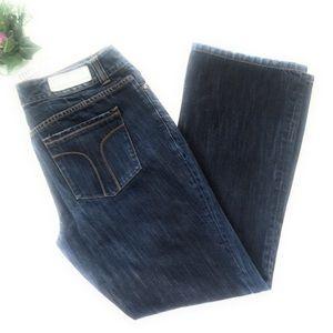 Tommy Hilfiger Cambridge boot 14 blue jeans
